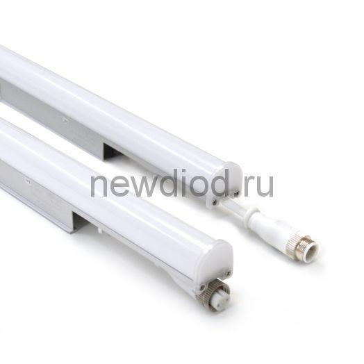 Архитектурный светодиодный линейный светильник Light Line-50 (Холодный белый)