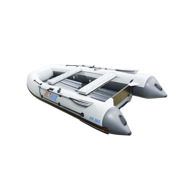 Лодка ПВХ Альтаир 380 НДНД