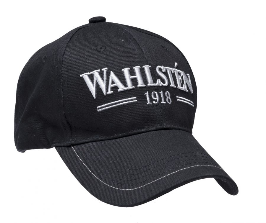 Летняя кепка Wahlsten, хлопок