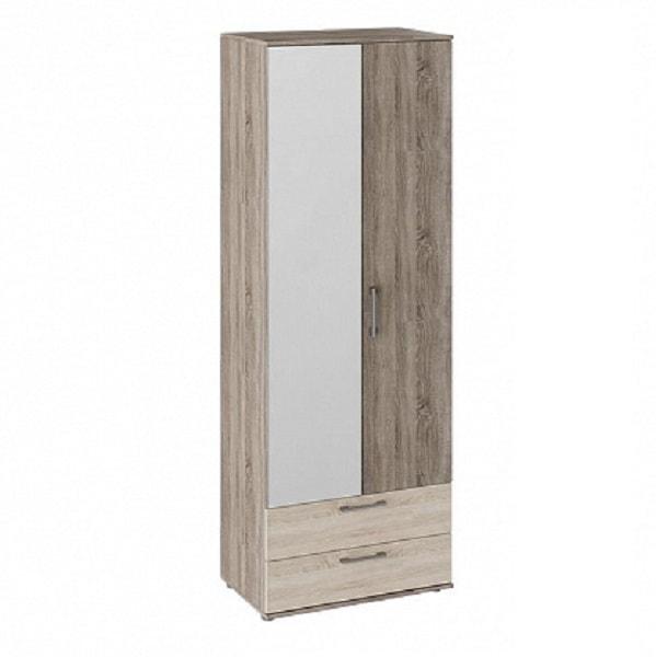 Шкаф «Марта» комбинированный