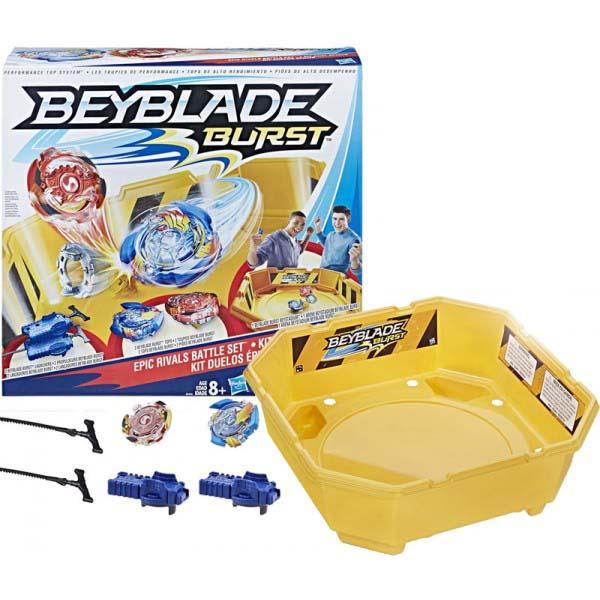 Набор Beyblade купить в москве