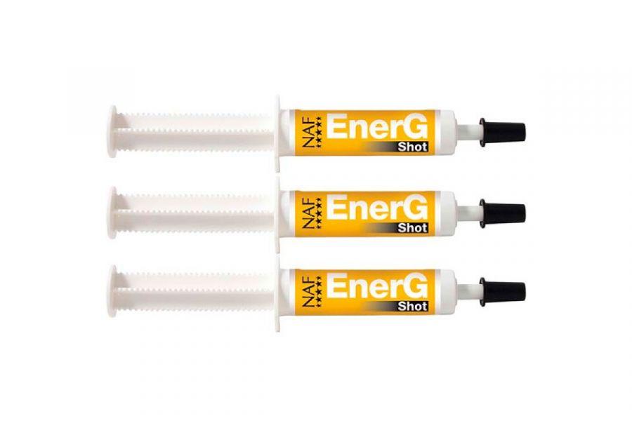 NAF ENERGY Паста для энергии. Мгновенное действие. 30 гр
