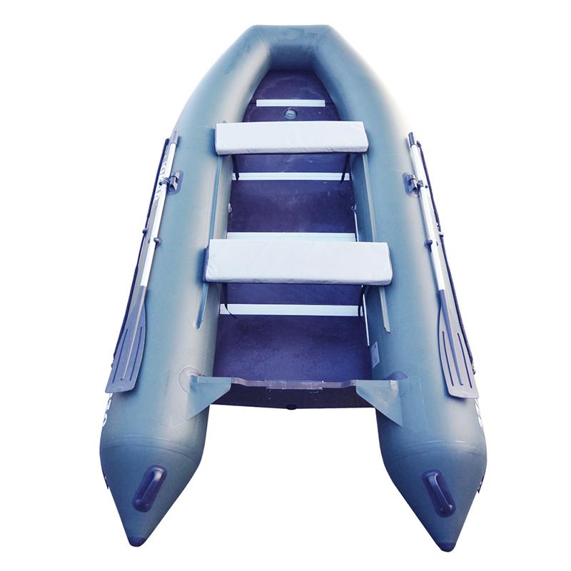 Лодка надувная ПВХ Joker 370