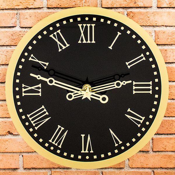 Часы Куранты квадрат Стеклянные