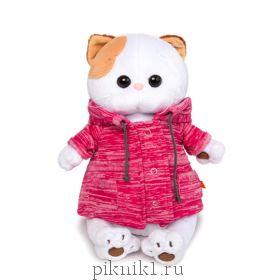 "Ли-Ли в розовой куртке ""B&Co"""