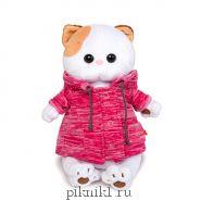 """Кошечка Ли-Ли в розовой куртке """"B&Co"""""""