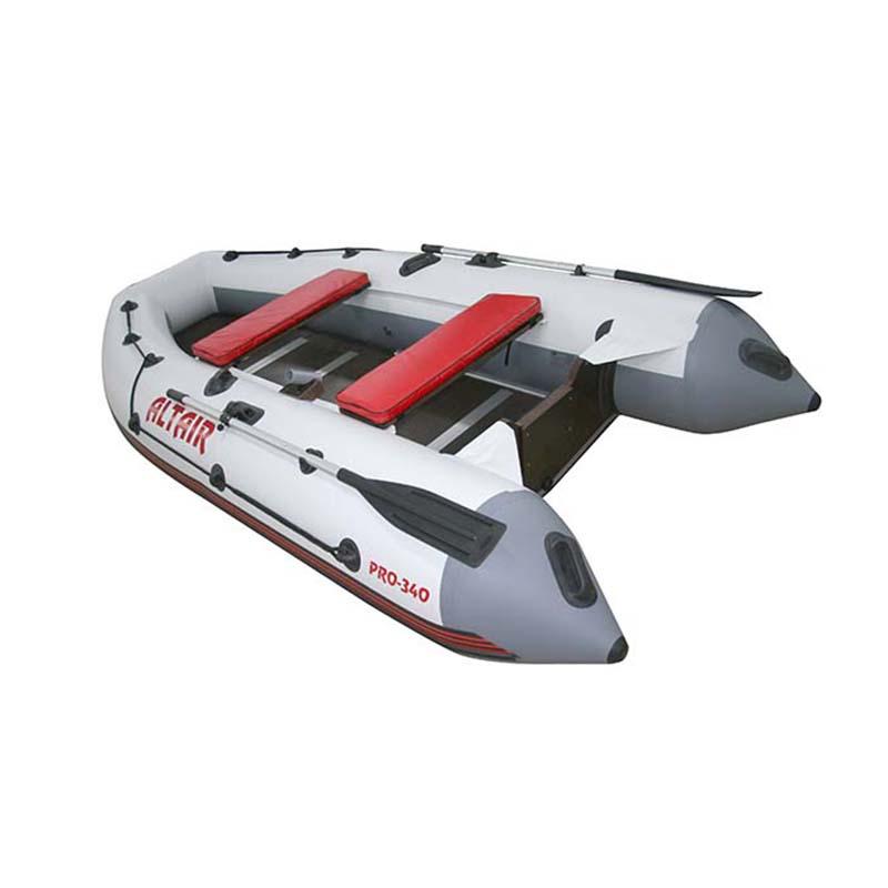 Лодка надувная ПВХ Pro 340