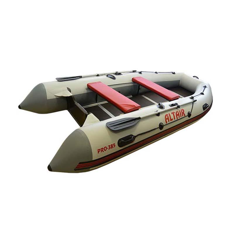 Лодка надувная ПВХ Pro 385