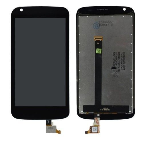 LCD (Дисплей) HTC Desire 326G Dual Sim (в сборе с тачскрином) Оригинал