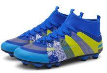 Бутсы футбольные с носком Leoci Regtime VI AG