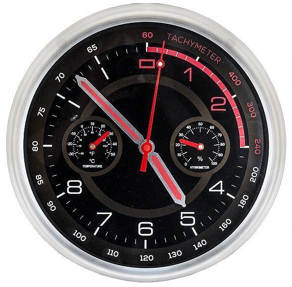Часы настенные Спидометр N 2