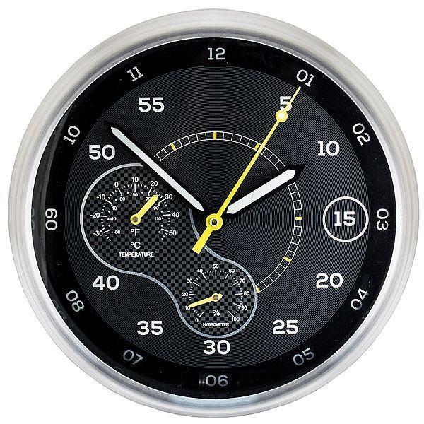 Часы настенные Спидометр N 1
