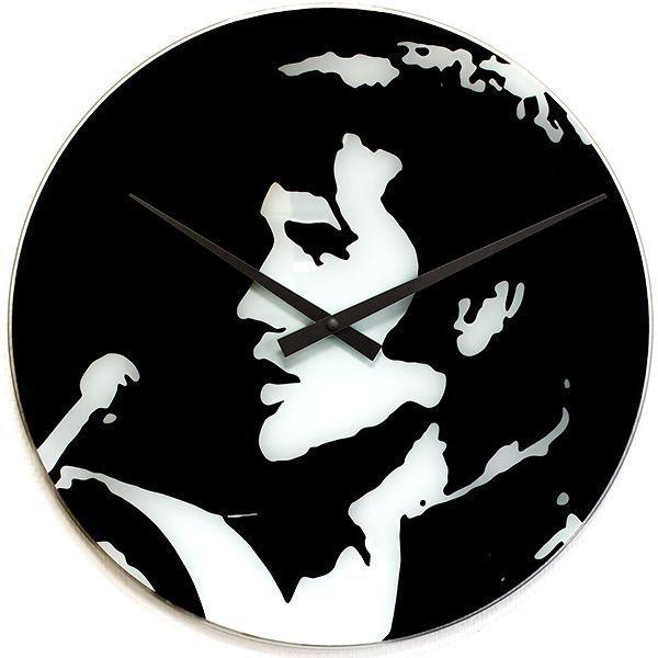 Часы настенные Рок- н -Ролл