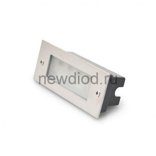 Светодиодный встраиваемый светильник A04B-24L220V-5W (70*170) -Белый