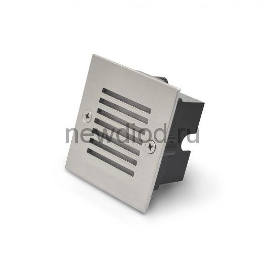Светодиодный встраиваемый светильник B03-12L220V-3.5W(70*70) -Белый