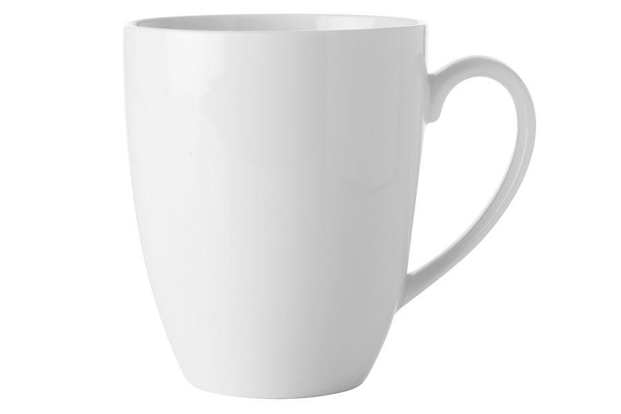 """Кружка """"Белая коллекция"""", 0.45 л, без упак."""