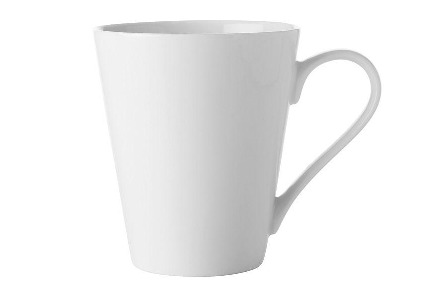 """Кружка """"Белая коллекция"""", 0.3 л, без упак."""