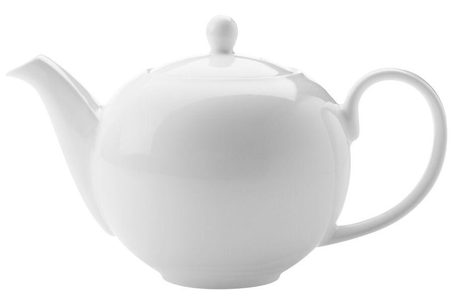 """Чайник """"Белая коллекция"""", 1 л, подар. упак."""