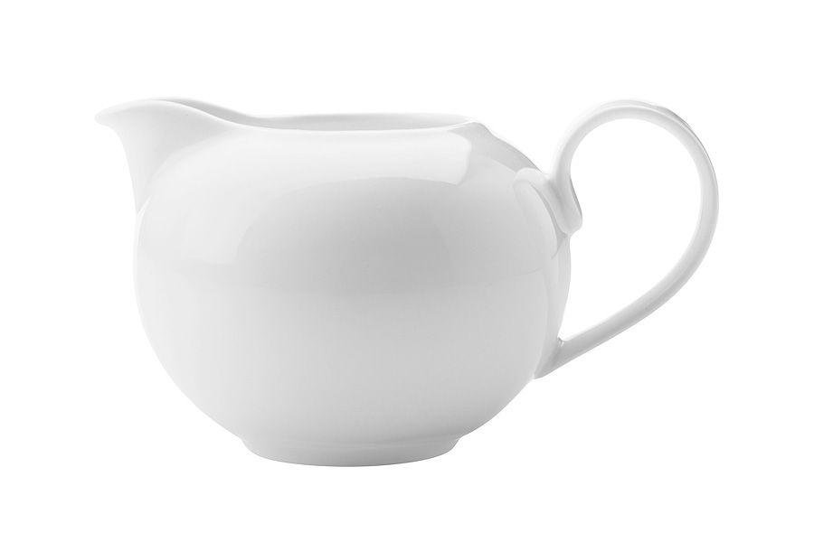 """Молочник """"Белая коллекция"""", 0.36 л, без упак."""