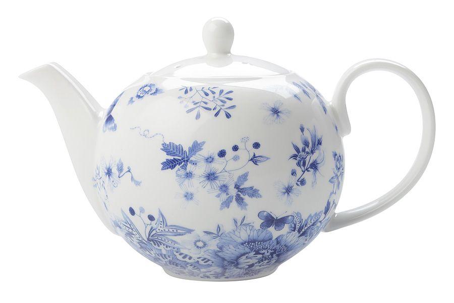 "Чайник ""Цветочная поляна"", 1 л, подар. упак."