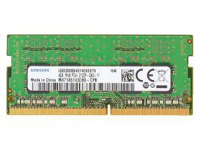 Модуль памяти SAMSUNG 4Gb PC4-2133P-SA0-11 M471A5143EB0-CPB