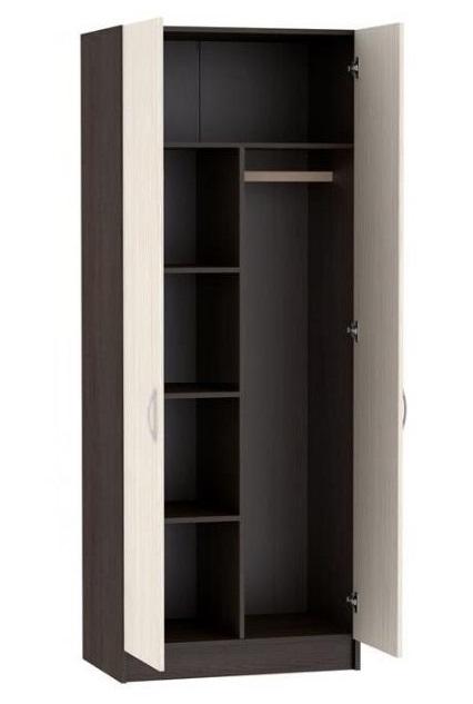 Шкаф распашной Бася ШК-556