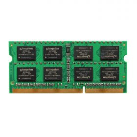 Модуль памяти Kingston PC3-10600 SO-DIMM DDR3 1333MHz - 4Gb KVR1333D3S9/4G