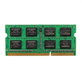 Модуль памяти Kingston PC3-10600 SO-DIMM DDR3 1333MHz - 4Gb KVR1333D3S9/4G