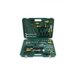 Набор инструмента + арматурные работы 144 шт Арсенал 8086340