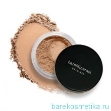 bare Minerals ORIGINAL MEDIUM BEIGE (2 грамма)