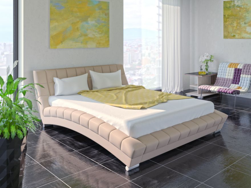 Кровать Оливия | Моби