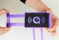 Универсальный держатель для смартфона на шею (5)