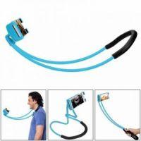 Универсальный держатель для смартфона на шею (3)