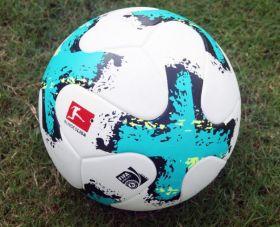 Мяч футбольный Torfabrik Bundesliga 17/18 Реплика