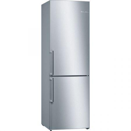 Холодильник с нижней морозильной камерой Bosch KGV36XL2OR