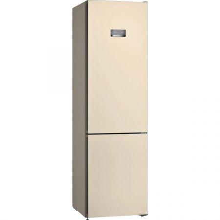Холодильник с нижней морозильной камерой Bosch KGN39VK21R