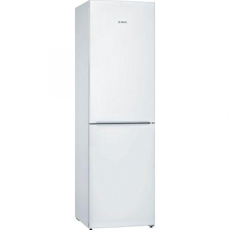Холодильник с нижней морозильной камерой Bosch KGN39NW14R