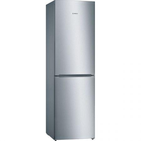 Холодильник с нижней морозильной камерой Bosch KGN39NL14R