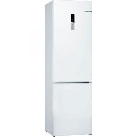 Холодильник с нижней морозильной камерой Bosch KGE39XW2AR