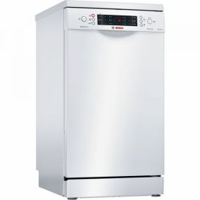 Отдельностоящая посудомоечная машина Bosch SPS66TW11R