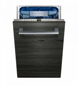 Встраиваемая посудомоечная машина Siemens SR656X10TR