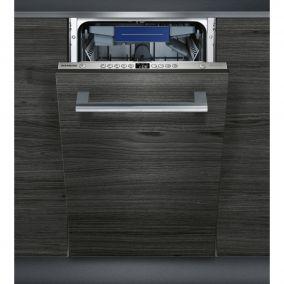 Посудомоечная машина встраиваемая Siemens SR655X60MR