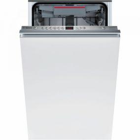 Встраиваемая посудомоечная машина Bosch SPV66MX10R