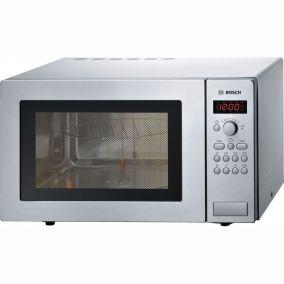 Микроволновая печь с грилем Bosch HMT84G451R