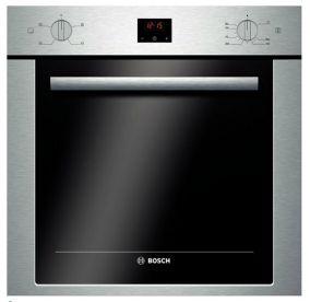 Встраиваемый газовый духовой шкаф Bosch HGN22H350