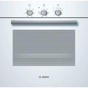Встраиваемый электрический духовой шкаф Bosch HBN211W6R