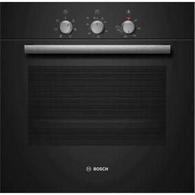 Встраиваемый электрический духовой шкаф Bosch HBN211S6R