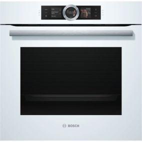 Духовой шкаф Bosch HBG6769W1F
