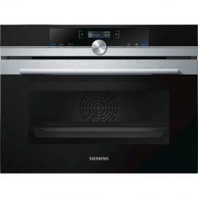 Духовой шкаф Siemens CB675G0S1