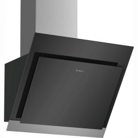 Наклонная вытяжка для настенного монтажа Bosch DWK67HM60